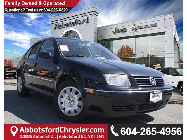 2007 Volkswagen City Jetta 2.0 (Stk: H873159A) in Abbotsford - Image 1 of 21