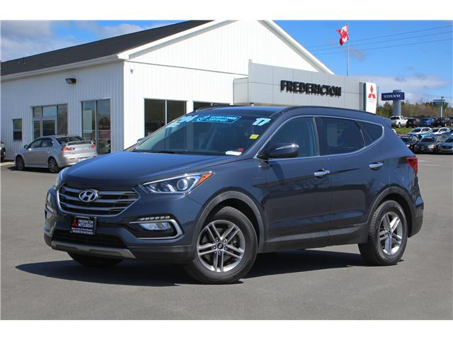 2017 Hyundai Santa Fe Sport 2.4 SE (Stk: 180050A) in Fredericton - Image 1 of 28