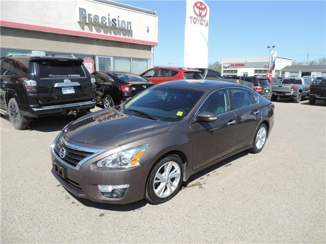 2014 Nissan Altima 2.5 SL (Stk: 362951) in Brandon - Image 2 of 17