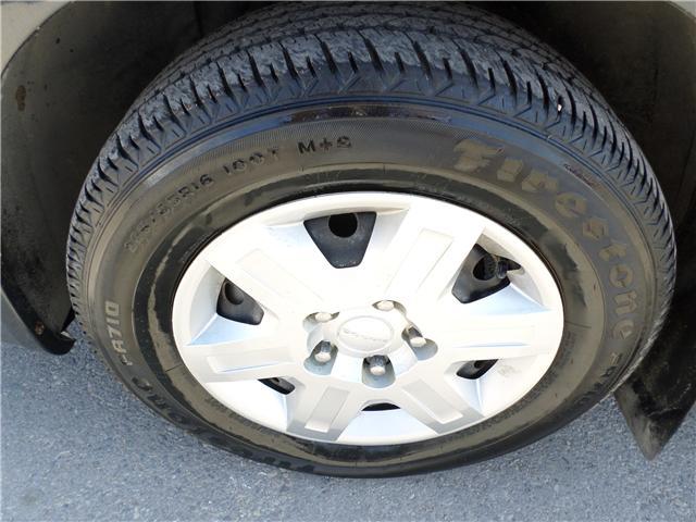 2012 Dodge Grand Caravan SE/SXT (Stk: 78412) in Moose Jaw - Image 2 of 21