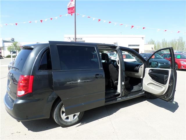 2012 Dodge Grand Caravan SE/SXT (Stk: 78412) in Moose Jaw - Image 7 of 21