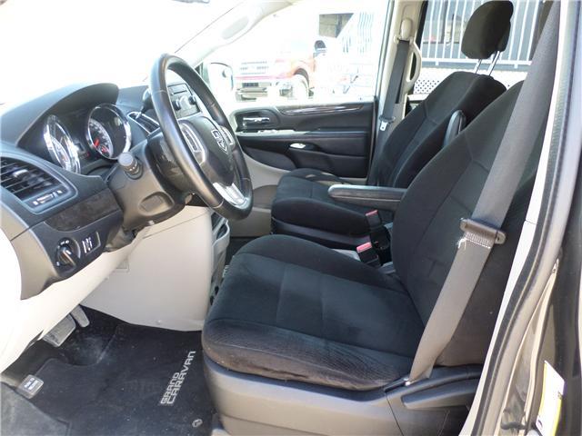 2012 Dodge Grand Caravan SE/SXT (Stk: 78412) in Moose Jaw - Image 10 of 21