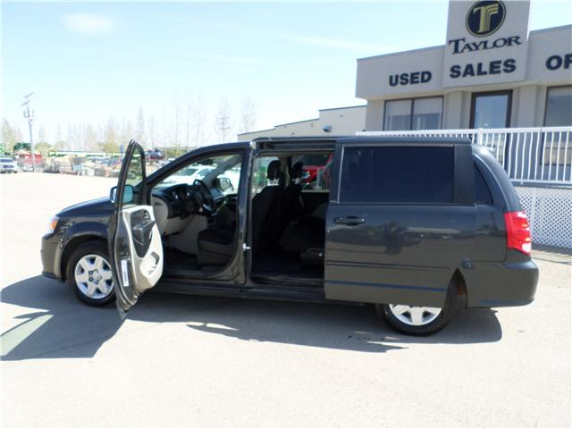 2012 Dodge Grand Caravan SE/SXT (Stk: 78412) in Moose Jaw - Image 12 of 21