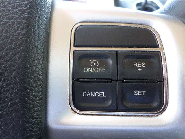 2012 Dodge Grand Caravan SE/SXT (Stk: 78412) in Moose Jaw - Image 17 of 21