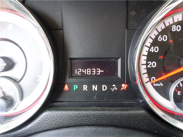 2012 Dodge Grand Caravan SE/SXT (Stk: 78412) in Moose Jaw - Image 18 of 21
