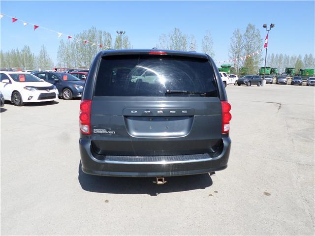 2012 Dodge Grand Caravan SE/SXT (Stk: 78412) in Moose Jaw - Image 21 of 21