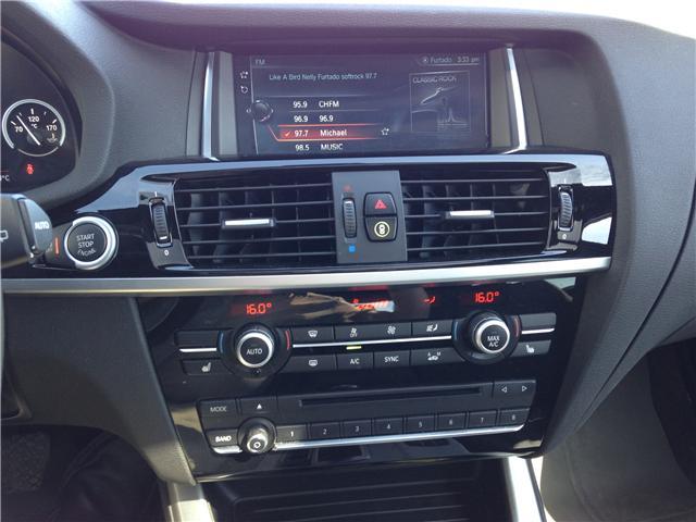 2017 BMW X3 xDrive28i (Stk: 284088) in Calgary - Image 9 of 14