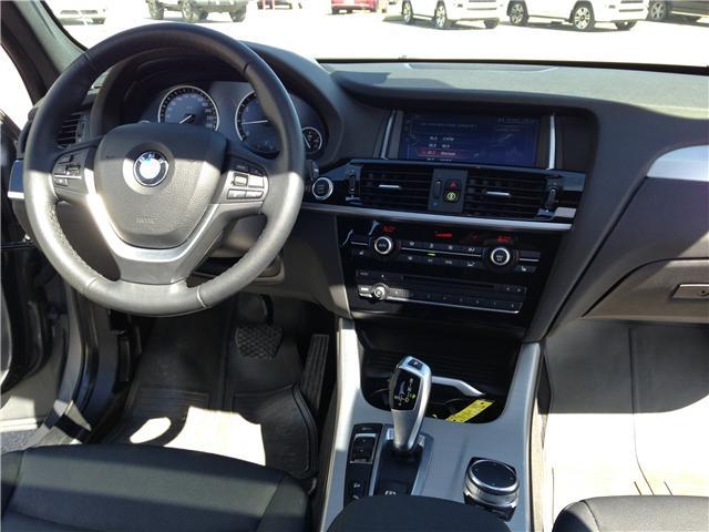2017 BMW X3 xDrive28i (Stk: 284088) in Calgary - Image 11 of 14