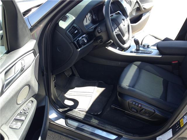 2017 BMW X3 xDrive28i (Stk: 284088) in Calgary - Image 12 of 14