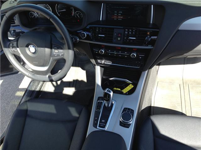 2017 BMW X3 xDrive28i (Stk: 284088) in Calgary - Image 14 of 14