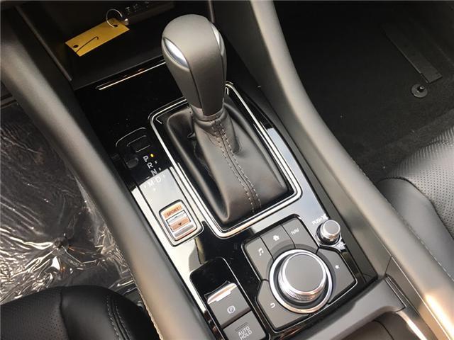 2018 Mazda MAZDA6 GS-L w/Turbo (Stk: C1884) in Woodstock - Image 19 of 24