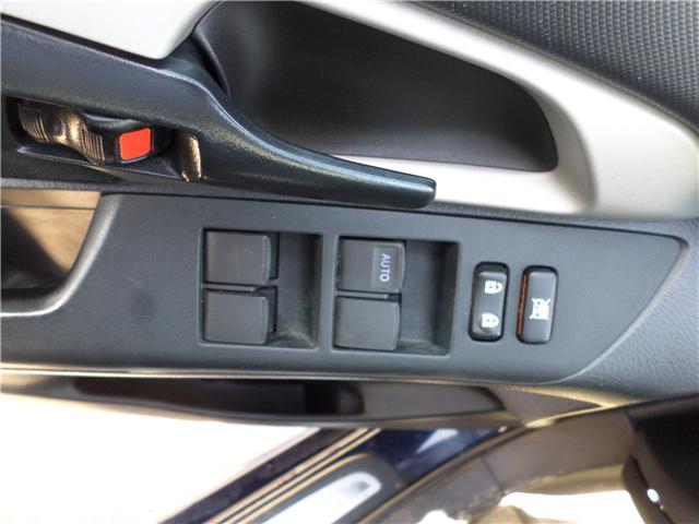 2010 Toyota Matrix Base (Stk: 6887) in Moose Jaw - Image 6 of 16
