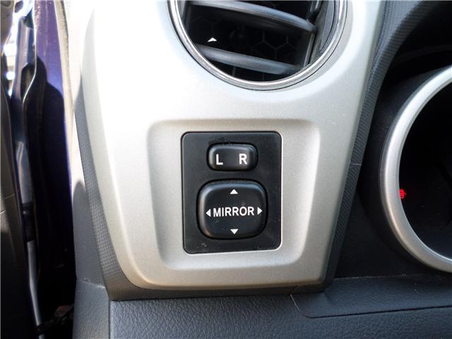 2010 Toyota Matrix Base (Stk: 6887) in Moose Jaw - Image 7 of 16