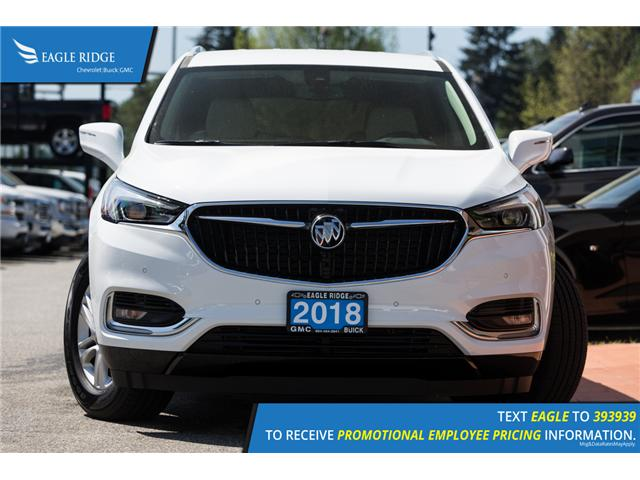 2018 Buick Enclave Premium (Stk: 87905A) in Coquitlam - Image 2 of 25