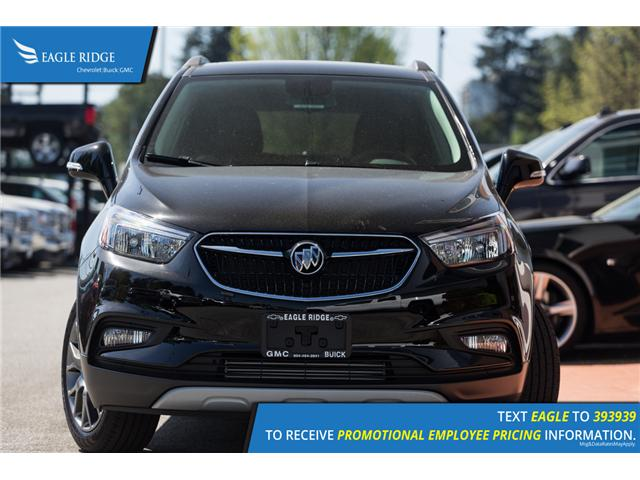 2018 Buick Encore Sport Touring (Stk: 86610A) in Coquitlam - Image 2 of 20