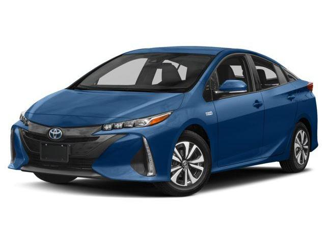 2018 Toyota Prius Prime Upgrade (Stk: 8PP618) in Georgetown - Image 1 of 9