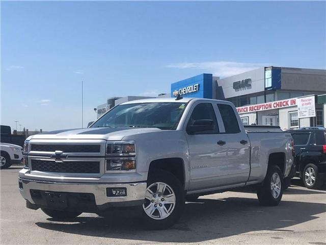 2015 Chevrolet Silverado 1500  (Stk: N12739A) in Newmarket - Image 1 of 24