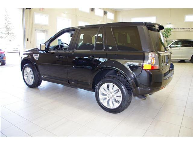 2014 Land Rover LR2 SE FULL SERVICE HISTORY! NAVIGATION! (Stk: 8361) in Edmonton - Image 2 of 20