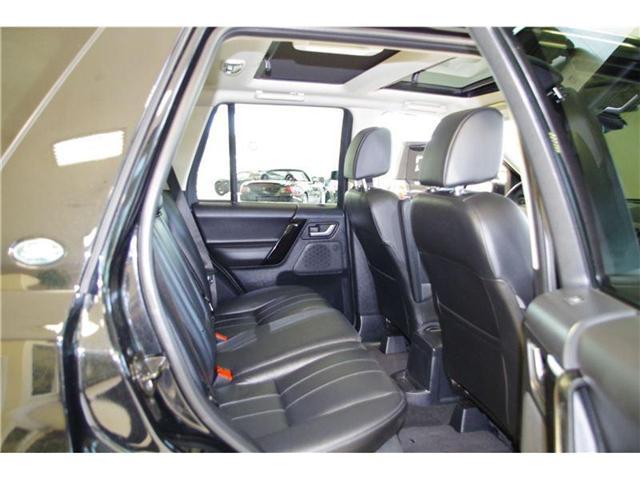 2014 Land Rover LR2 SE FULL SERVICE HISTORY! NAVIGATION! (Stk: 8361) in Edmonton - Image 14 of 20