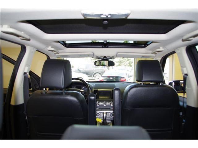 2014 Land Rover LR2 SE FULL SERVICE HISTORY! NAVIGATION! (Stk: 8361) in Edmonton - Image 11 of 20