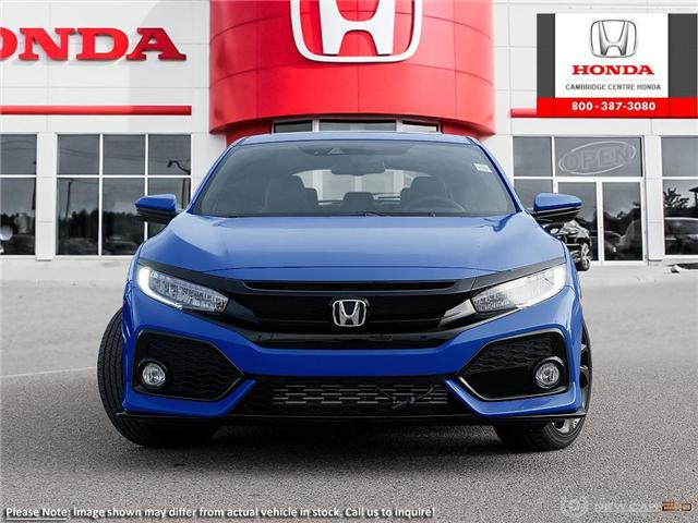 2018 Honda Civic Sport Touring (Stk: 18315) in Cambridge - Image 2 of 24