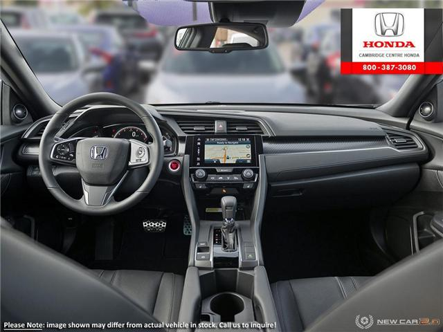 2018 Honda Civic Sport Touring (Stk: 18315) in Cambridge - Image 23 of 24
