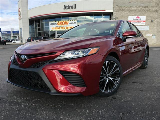 2018 Toyota Camry  (Stk: 41041) in Brampton - Image 2 of 30