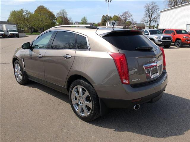 2011 Cadillac SRX Premium Collection (Stk: U07218) in Goderich - Image 2 of 19