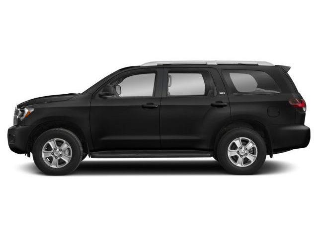 2018 Toyota Sequoia Platinum 5.7L V8 (Stk: D181894) in Mississauga - Image 2 of 9