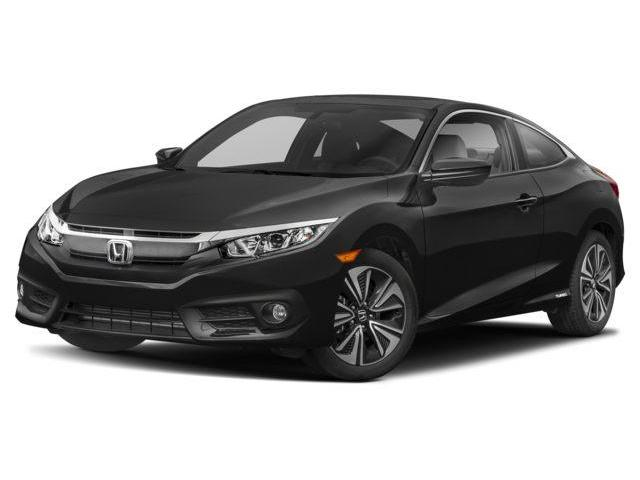 2018 Honda Civic EX-T (Stk: 8451233) in Brampton - Image 1 of 9