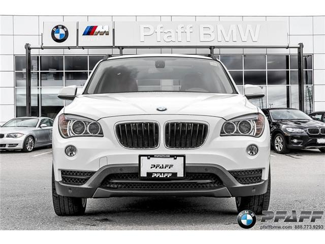 2013 BMW X1 xDrive35i (Stk: 20624A) in Mississauga - Image 2 of 21