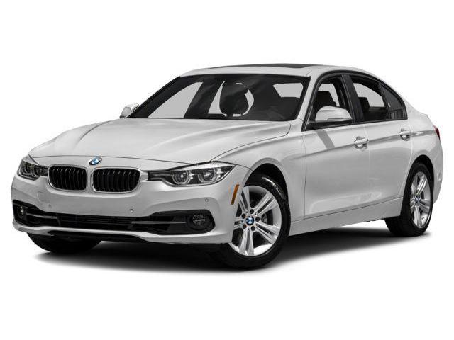 2018 BMW 330 i xDrive (Stk: PF20055) in Mississauga - Image 1 of 1
