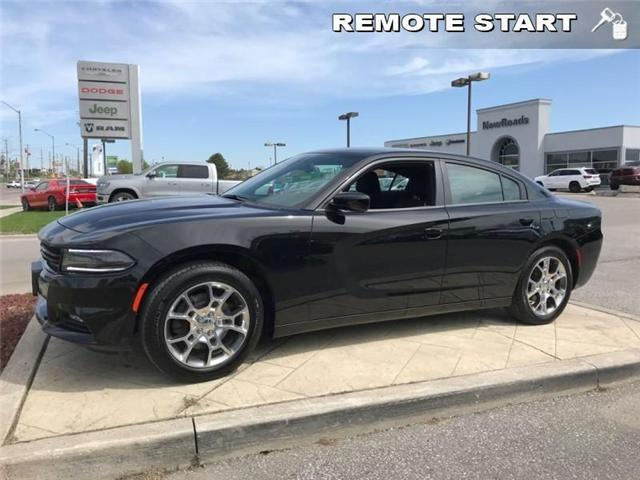 2017 Dodge Charger SXT (Stk: 23354P) in Newmarket - Image 2 of 19