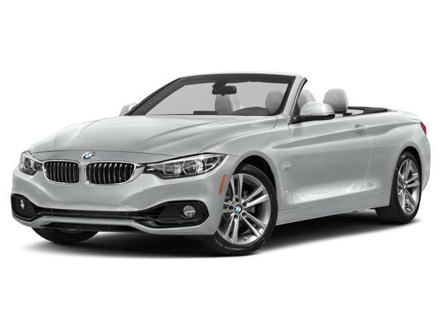 2019 BMW 430 i xDrive (Stk: 19024) in Thornhill - Image 1 of 9