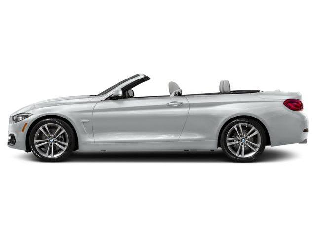 2019 BMW 430 i xDrive (Stk: 19024) in Thornhill - Image 2 of 9