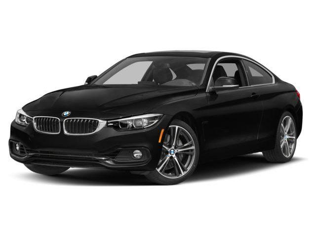 2019 BMW 440 i xDrive (Stk: 19025) in Thornhill - Image 1 of 9