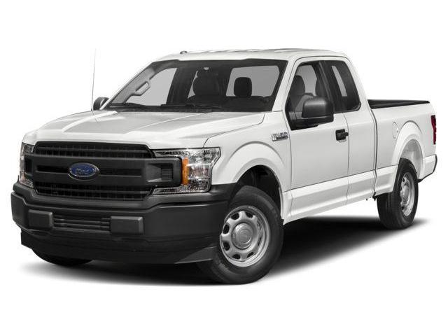 2018 Ford F-150  (Stk: 18-11660) in Kanata - Image 1 of 9
