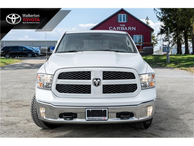 2017 RAM 1500 SLT (Stk: L8011) in Walkerton - Image 2 of 21