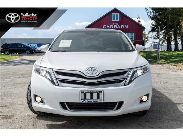 2014 Toyota Venza Base V6 (Stk: P8041) in Walkerton - Image 2 of 22