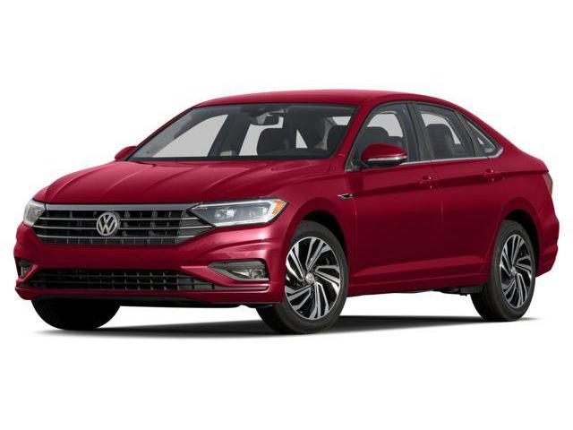 2019 Volkswagen Jetta 1.4 TSI Comfortline (Stk: 190004) in Regina - Image 1 of 3