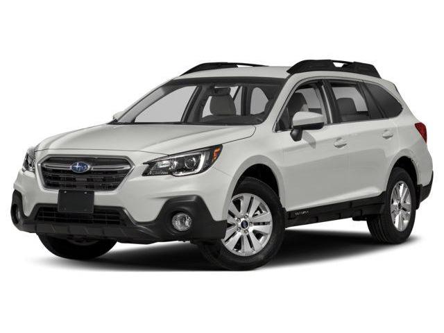 2018 Subaru Outback 2.5i Limited (Stk: DS4973) in Orillia - Image 1 of 9