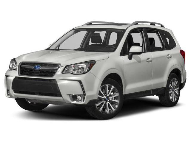 2018 Subaru Forester 2.0XT Limited (Stk: DS4738) in Orillia - Image 1 of 1