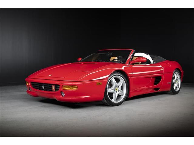 1996 Ferrari 355 Spider (Stk: MU1924) in Woodbridge - Image 2 of 17