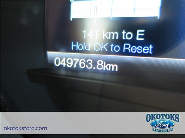 2017 Ford Fusion V6 Sport (Stk: JK-92A) in Okotoks - Image 22 of 22