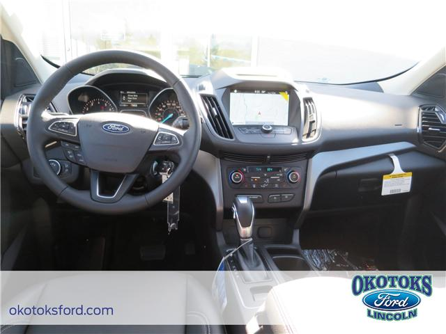 2018 Ford Escape SEL (Stk: JK-205) in Okotoks - Image 4 of 5