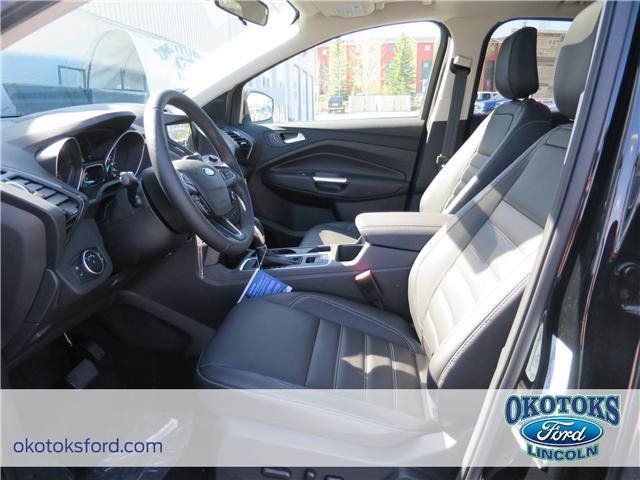 2018 Ford Escape SEL (Stk: JK-205) in Okotoks - Image 5 of 5