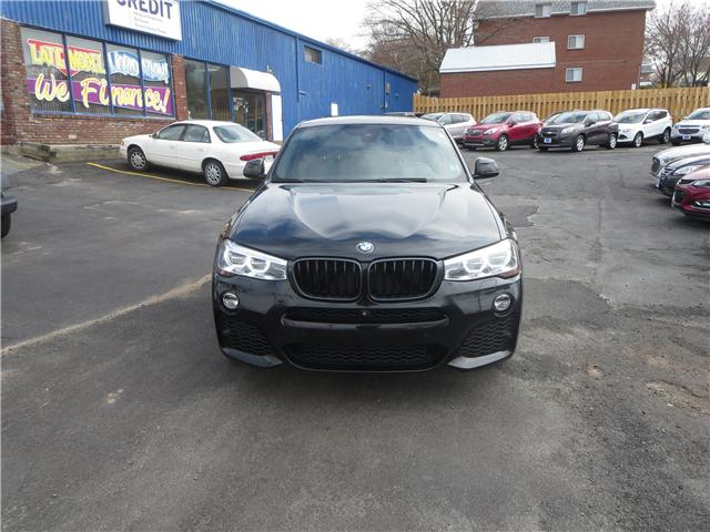 2015 BMW X4 xDrive35i (Stk: E87223) in Dartmouth - Image 2 of 29
