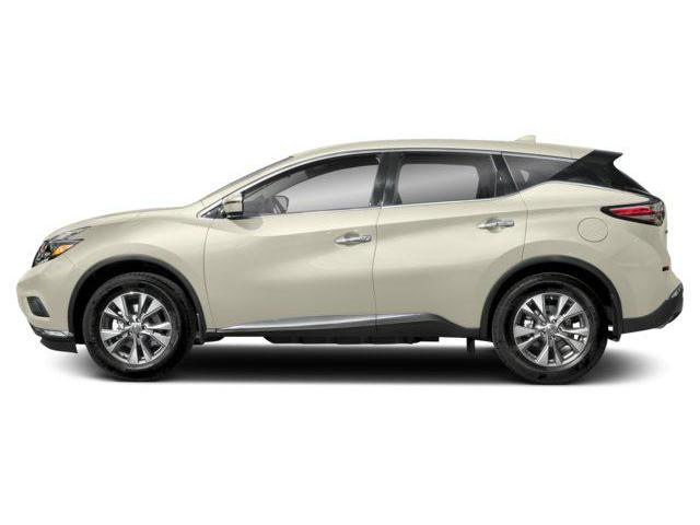 2018 Nissan Murano Midnight Edition (Stk: N18225) in Oakville - Image 2 of 9