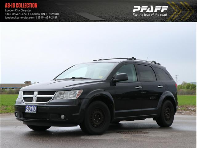 2010 Dodge Journey R/T (Stk: 8078B) in London - Image 1 of 24
