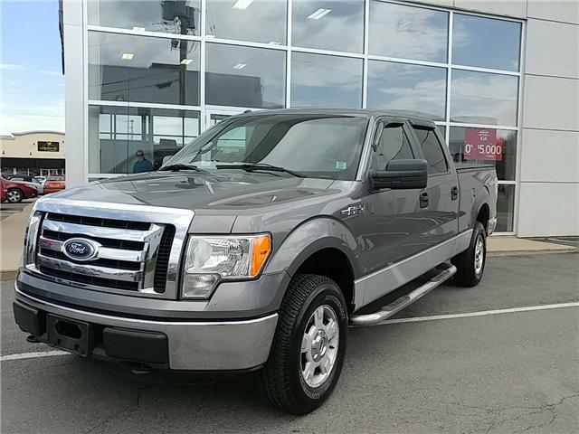 2011 Ford F-150 XLT (Stk: 18215A) in New Minas - Image 1 of 15